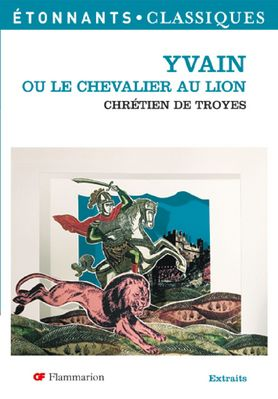 chretien de troyes oeuvres completes