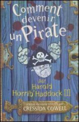 comment devient on un pirate
