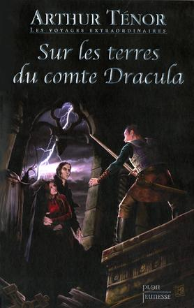 Les Voyages Extraordinaires Arthur Tenor 9782259210867 Catalogue Librairie Gallimard De Montreal