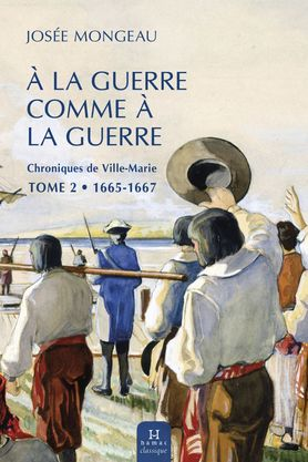 Josée Mongeau - Chroniques de Ville - 2 Tomes