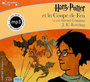 Couverture du livre Harry Potter et la coupe de feu, Vol. 4 (3 CD en MP3) - ROWLING J. K. - 3260050678612