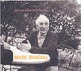 Book cover: Radioscopie Marc Chagall. Entrevue CD - Chagall, Marc - 3561302300221