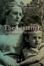 Book cover: The Listener - Oore Irene - 9780889776555