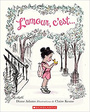 Book cover: L'amour, c'est... - Adams Diane - 9781443165488