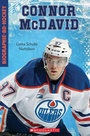 Couverture du livre Connor McDavid - Schultz Nicholson L. & Bishop - 9781443173643