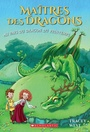 Book cover: Au pays du dragon du Printemps - West Tracey - 9781443180764