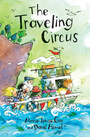 Couverture du livre The Traveling Circus - HOMEL DAVID - 9781554984206