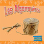Book cover: Algonquins (Les) - Kissock Heather - 9781770714014