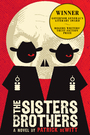 Book cover: The Sisters Brothers - DeWitt Patrick - 9781770890329