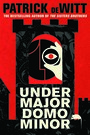 Book cover: Undermajordomo Minor - DeWitt Patrick - 9781770894143