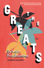 Couverture du livre The Greats - PRUDHOMME SYLVAIN - 9781771663465