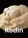 Book cover: Rodin - RILKE RAINER MARIA - 9781781609743