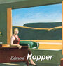 Couverture du livre Edward Hopper - SOUTER GERRY - 9781844846160