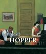 Couverture du livre Edward Hopper - SOUTER GERRY - 9781906981624