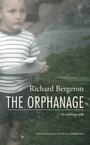 Couverture du livre The Orphanage - BERGERON RICHARD - 9781926824550
