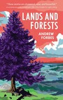 Couverture du livre Lands and Forests - Forbes Andrew - 9781988784250