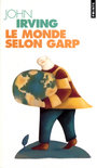 Book cover: Monde selon Garp (Le) - IRVING JOHN - 9782020363761