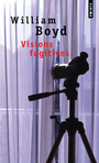Book cover: Visions fugitives - BOYD WILLIAM - 9782020495202