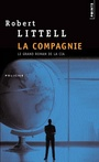Book cover: La compagnie : le grand roman de la cia - LITTELL ROBERT - 9782020633635