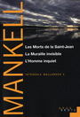 Couverture du livre Integrale Wallander 3 - MANKELL HENNING - 9782021039368