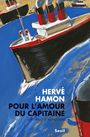 Book cover: Pour l'amour du capitaine - Hamon Hervé - 9782021166651