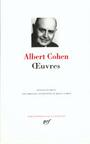 Book cover: Oeuvres - COHEN ALBERT - 9782070113583
