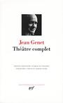 Book cover: Theatre complet - GENET JEAN - 9782070114917