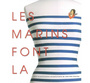 Book cover: Marins font la mode (Les) - COLLECTIF - 9782070124572