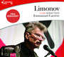 Book cover: Limonov (1CD) - Carrère Emmanuel - 9782070136872