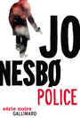 Book cover: Police - NESBO JO - 9782070141449
