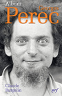 Book cover: Album Georges Perec - BURGELIN CLAUDE - 9782070197521