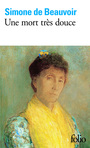 Book cover: Une mort tres douce - BEAUVOIR DE SIMONE - 9782070361373