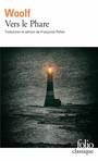 Couverture du livre Vers le phare - WOOLF VIRGINIA - 9782070389476