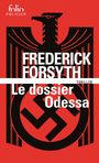 Book cover: Dossier Odessa (Le) - FORSYTH FREDERICK - 9782070456185