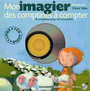 Book cover: Mon imagier des comptines a compter - TALLEC OLIVIER - 9782070575428