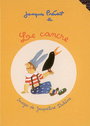 Book cover: Le cancre - PREVERT JACQUES - 9782070576036