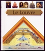 Book cover: Louvre (Le) - COLLECTIF - 9782070586110