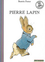 Couverture du livre Pierre lapin (+ cd) - POTTER BEATRIX - 9782070612062
