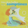 Book cover: Mes plus belles comptines + cd - TALLEC OLIVIER - 9782070618583