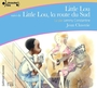 Couverture du livre Little Lou suivi de Little Lou, la route du Sud CD - CLAVERIE JEAN - 9782070621224