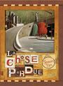 Book cover: Chose perdue (La) - TAN SHAUN - 9782070634743