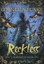 Couverture du livre Reckless 2: Le retour de Jacob - FUNKE CORNELIA - 9782070695140