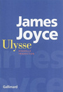 Couverture du livre Ulysse (nouvelle traduction sous la direction de Jacques Aubert) - JOYCE JAMES - 9782070763498