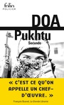 Book cover: Pukhtu Secundo - DOA - 9782072728990