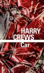 Couverture du livre Car - CREWS HARRY - 9782072747939