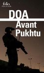 Book cover: Avant Pukhtu - DOA - 9782072757402