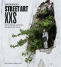 Book cover: Street art XXS - Pauly Edith - 9782072916052