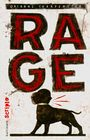 Book cover: Rage - CHARPENTIER ORIANNE - 9782075082556