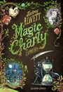 Couverture du livre Magic Charly 1 Apprenti (L') - Alwett Audrey - 9782075121453