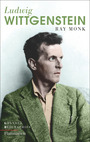 Couverture du livre Ludwig Wittgenstein - MONK RAY - 9782080205223